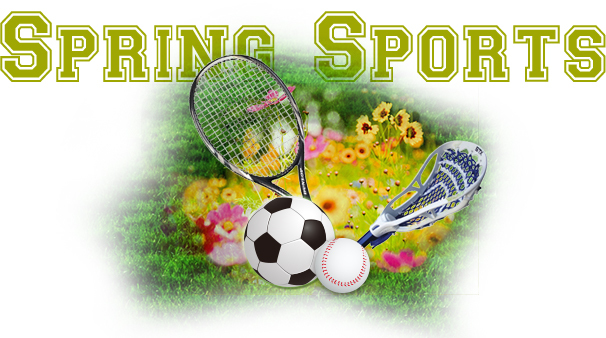 Spring Sports Photos Available