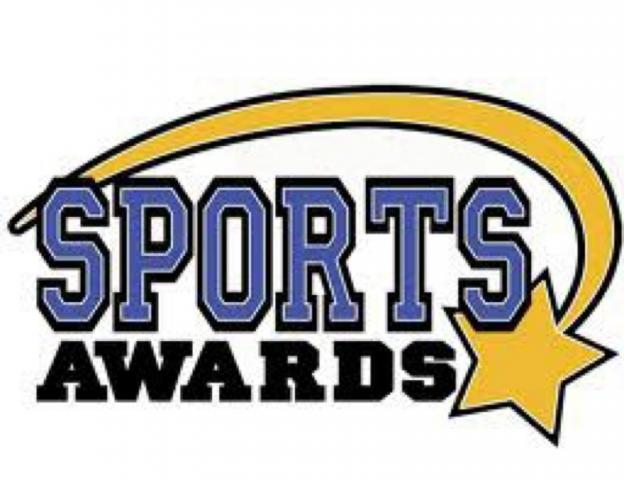 Blue Mountain Sports Awards Finalist- Kenneth Rooks