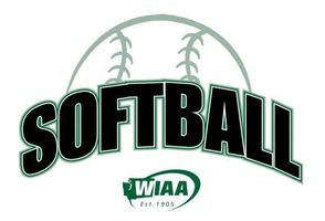 State Softball Results