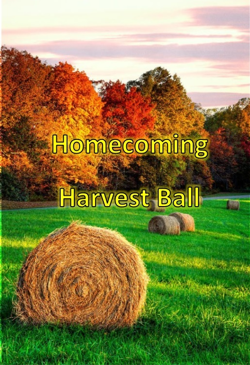Homecoming Theme and Tickets