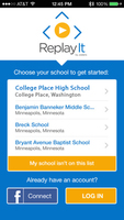 Use ReplayIt App to Win