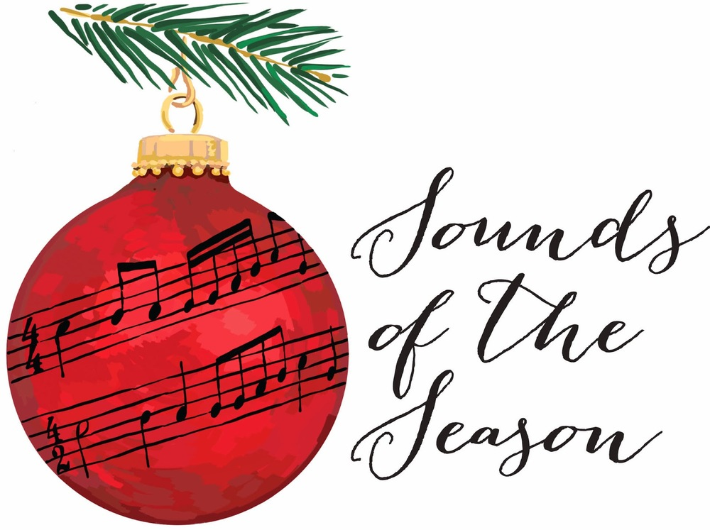 Holiday Concert Dates Announced