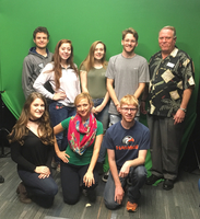 Media 2 Producers partner with local business for advertising project