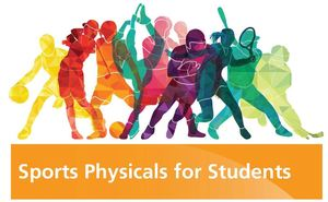 FREE Sports Physicals for Students