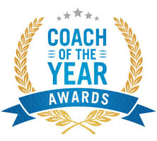Hawks Coaches Earn COY Awards!