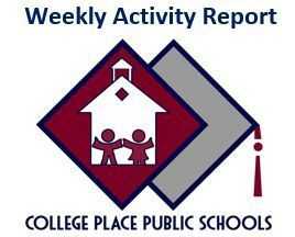 Holiday Activity Report CPPS