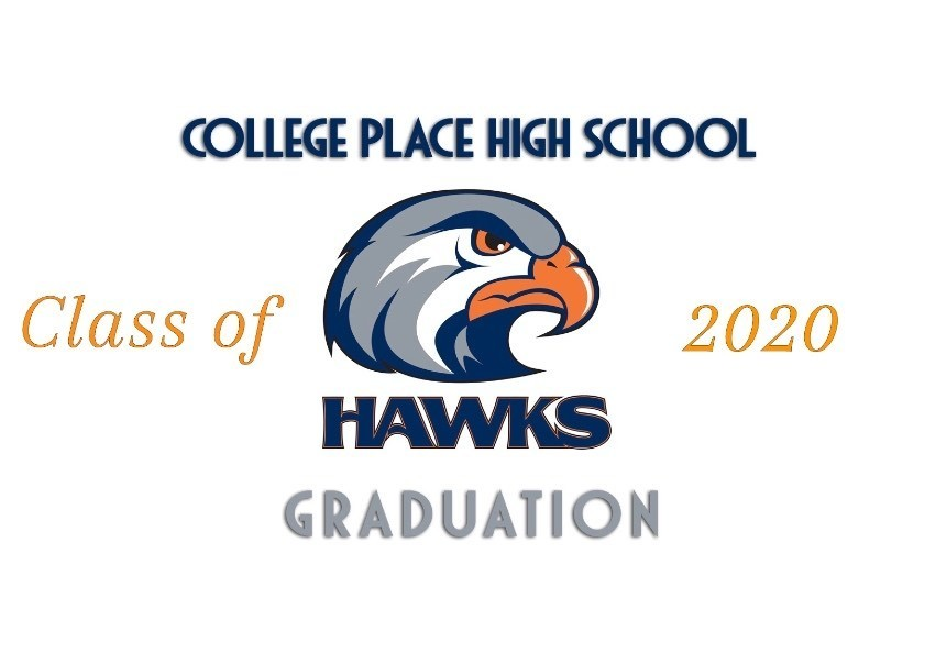 CPHS Live Stream of 2020 Graduation