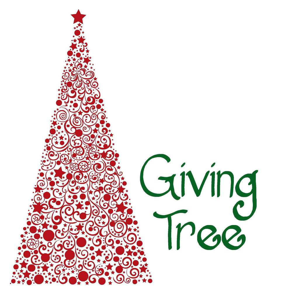 CPHS Annual Giving Tree
