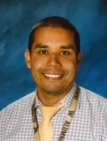 CPPS Name Robert Aguilar at Next CPHS Principal