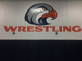 Hawks Wrestling- Thanks to Karl Christensen!