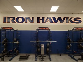 CPHS Weight Room Upgrade Video