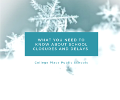 School Closure and Delay Information