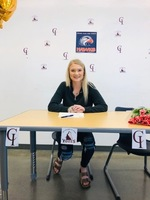 Kylee Sumerlin Signs with College of Idaho!