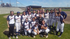 State Bound! Hawks Softball Postseason Update