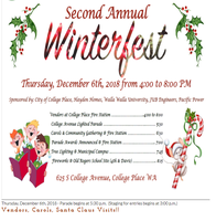 College Place Winterfest