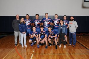 Hawks Wrestlers find Success at Connell Invite