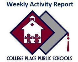 8/29 - 9/8 Weekly Activity Report CPPS