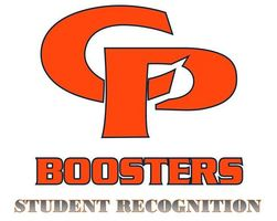 CP Boosters Recognizes CPPS Students!