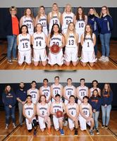 Hawks District Basketball Update