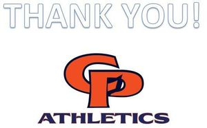 Thank you CP Boosters and CPHS Dream Lab!