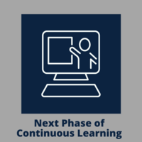 Next Phase of Continuous Learning