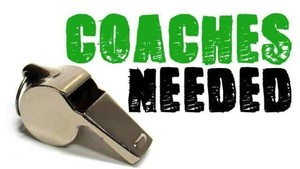 Sager and CPHS Coaches Needed