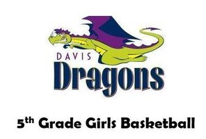 Davis 5th Grade Girls Basketball Information