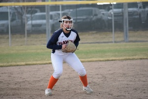 CPHS Softball Player to Play in China