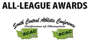 Hawks Wrestlers All-League SCAC East Honors