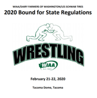 State Wrestling Information- Hawks Advance!