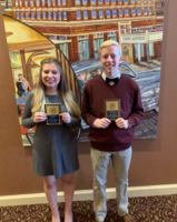Students honored at Exchange Club luncheon