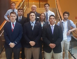 CPHS FBLA Highlights- Washington State Business Leadership Conference