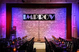Improv Night!