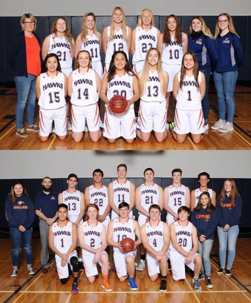 GBB and BBB 2018-19