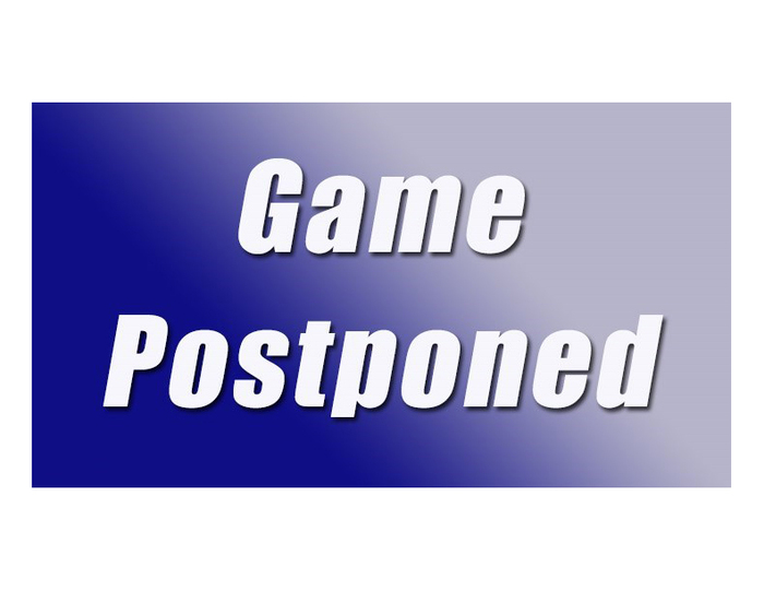 CPHS GBB/BBB Games Postponed