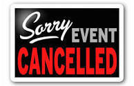 Cancelled CPHS Baseball/Softball Games