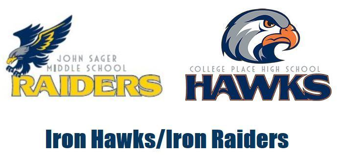 Iron Hawks/Raiders