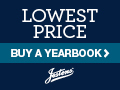 CPHS Yearbook--Lowest price of the year!