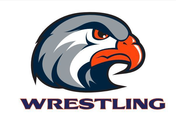 Hawks Wrestling to River View