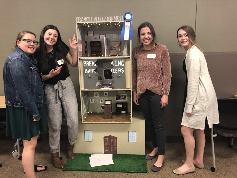 National History Day Regional Competition Success!